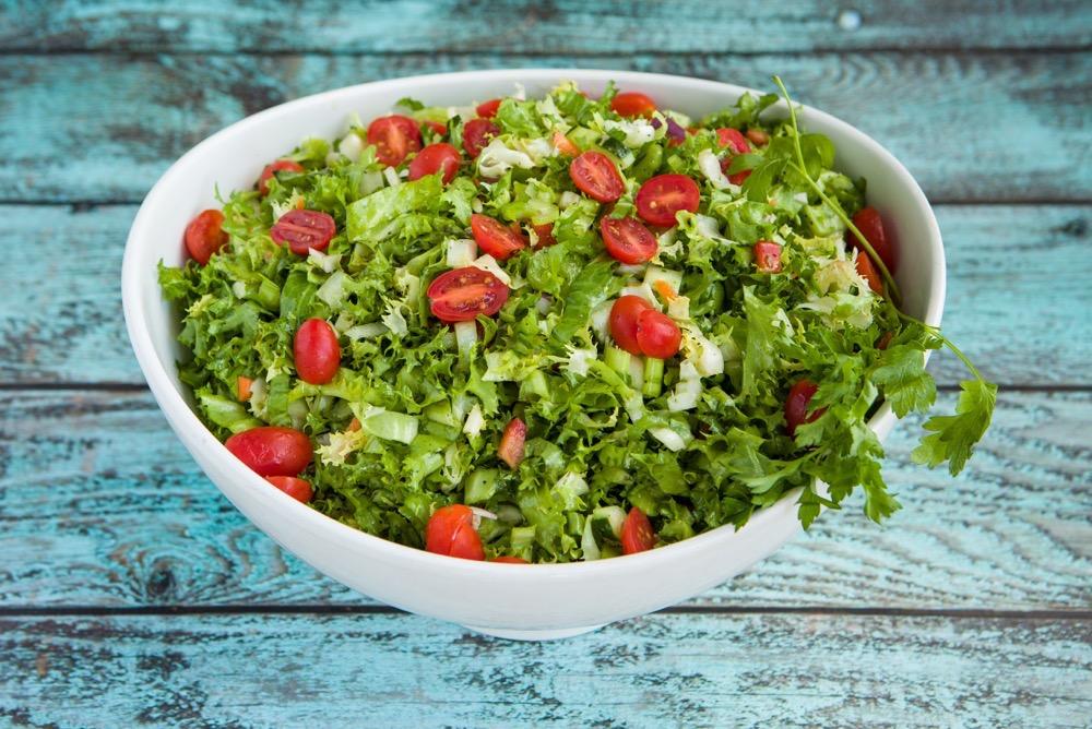 Green Salad $25