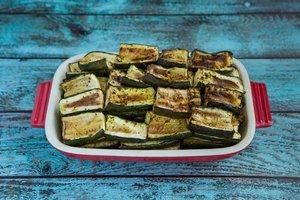 Grilled Zucchini $35