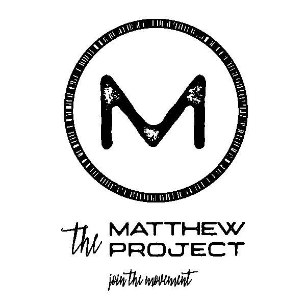The Matthew Project Regina