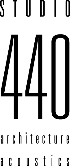 Studio 440 Architecture & Acoustics