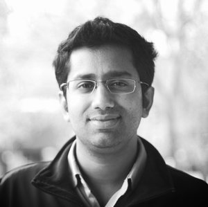 Siddarth Satish  Founder and Chief Executive Officer