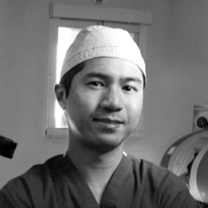Mark Gonzalgo, MD, PhD Board Director