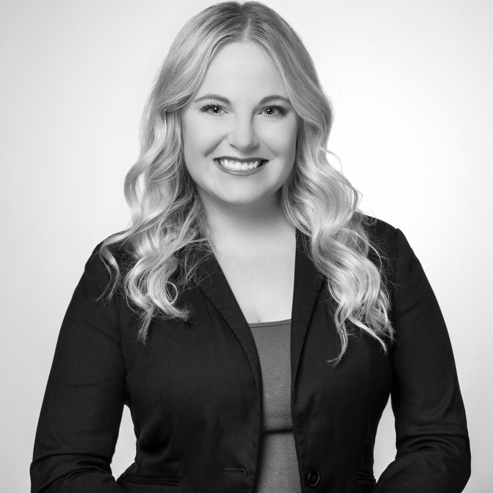 Liz Rourke  Area Sales Manager