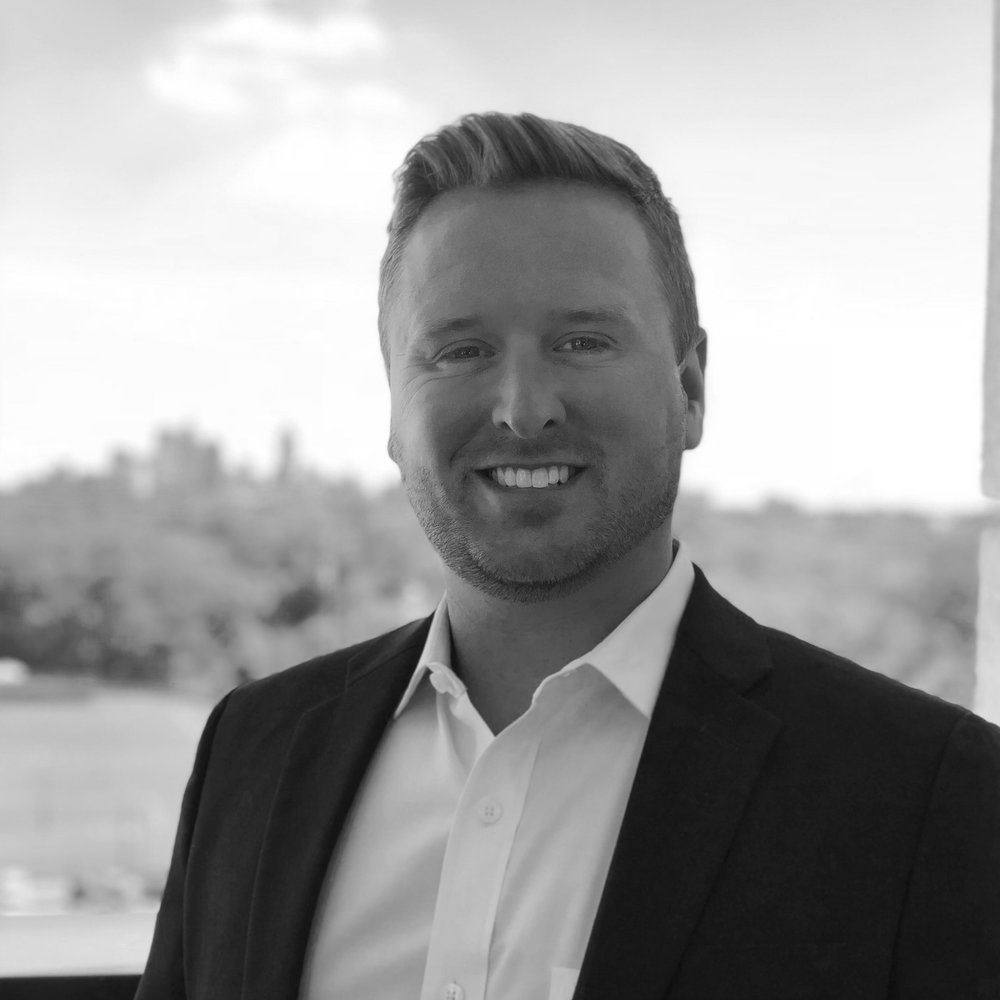 Nick Davis  Area Sales Manager