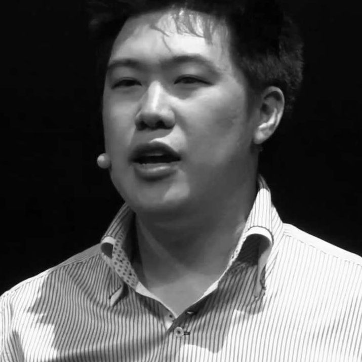 Sherman Li  Board Observer SoftBank Ventures Korea