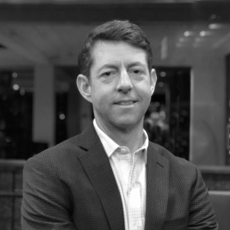 Brian Symmons  Vice President, Marketing