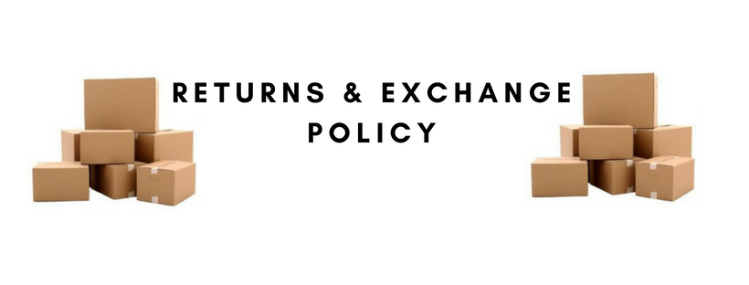 Image result for return and exchange policy