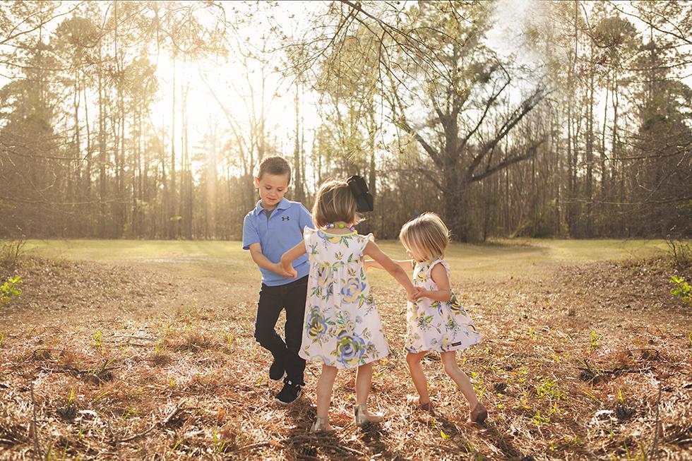 Children & Families -