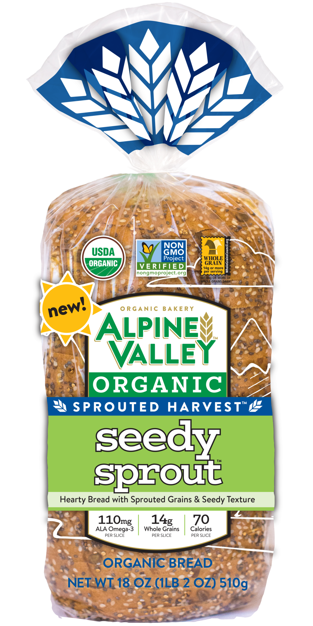 Alpine Valley Bread - Seedy Sprout - Front.png