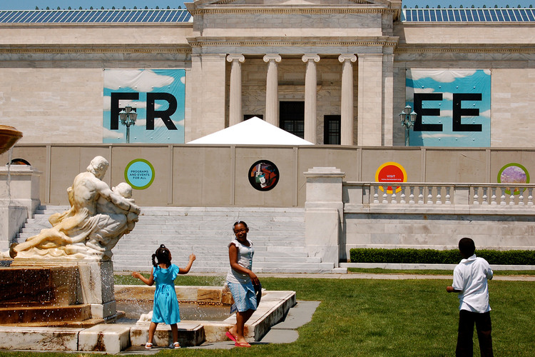 Agnes Studio Cleveland Museum of Art FREE