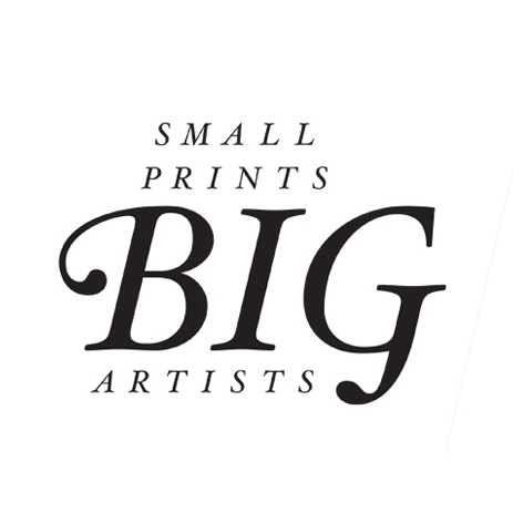 Small Prints Big Artists  at the Carnegie Museum of Art