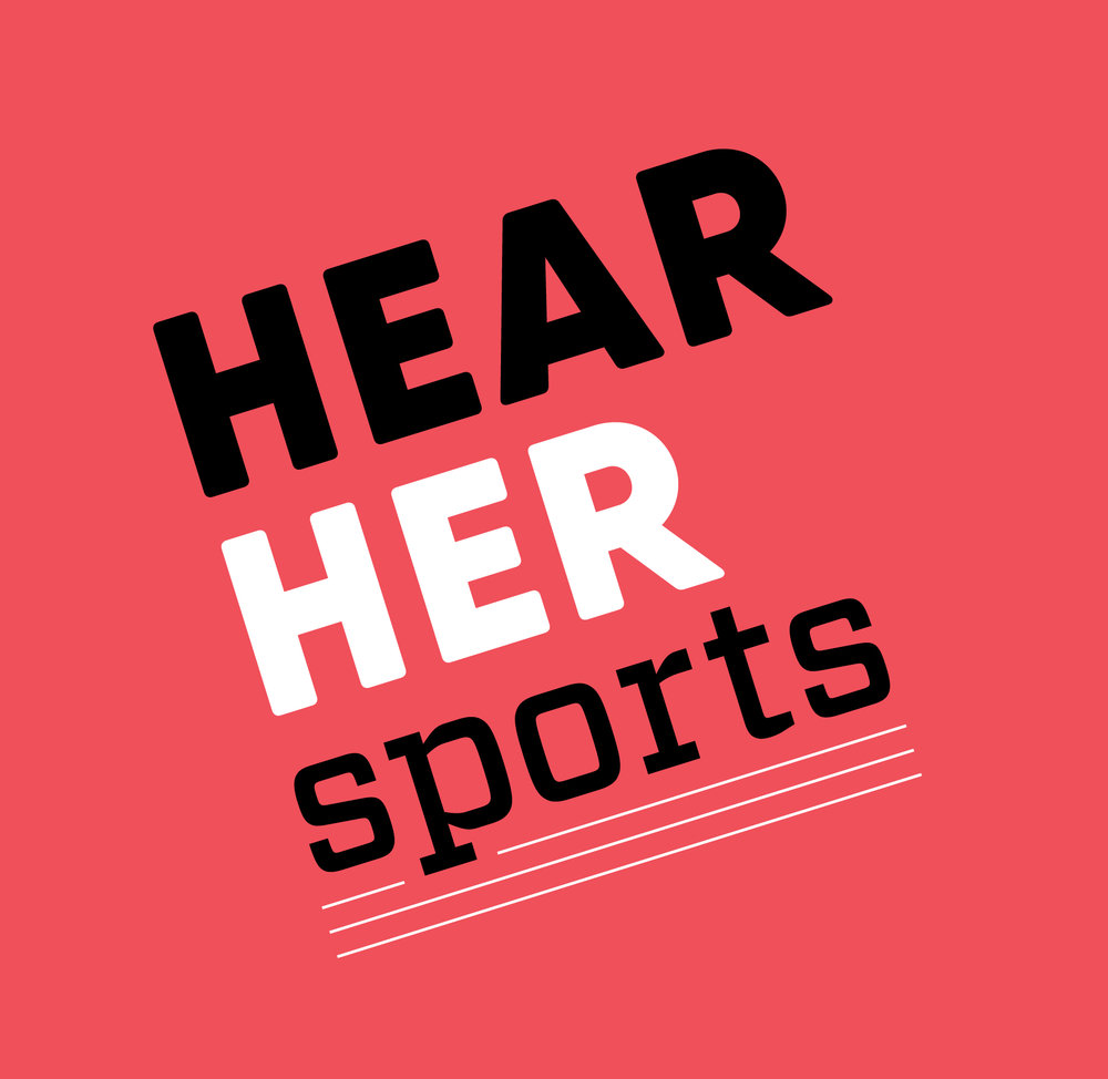 Hear Her podcast