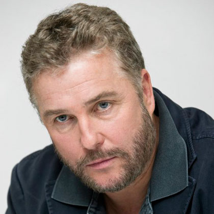 2008-09: William Petersen