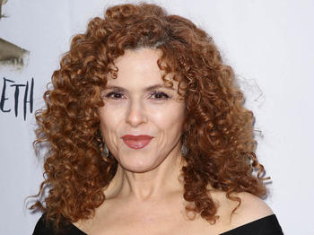 1993-94: Bernadette Peters
