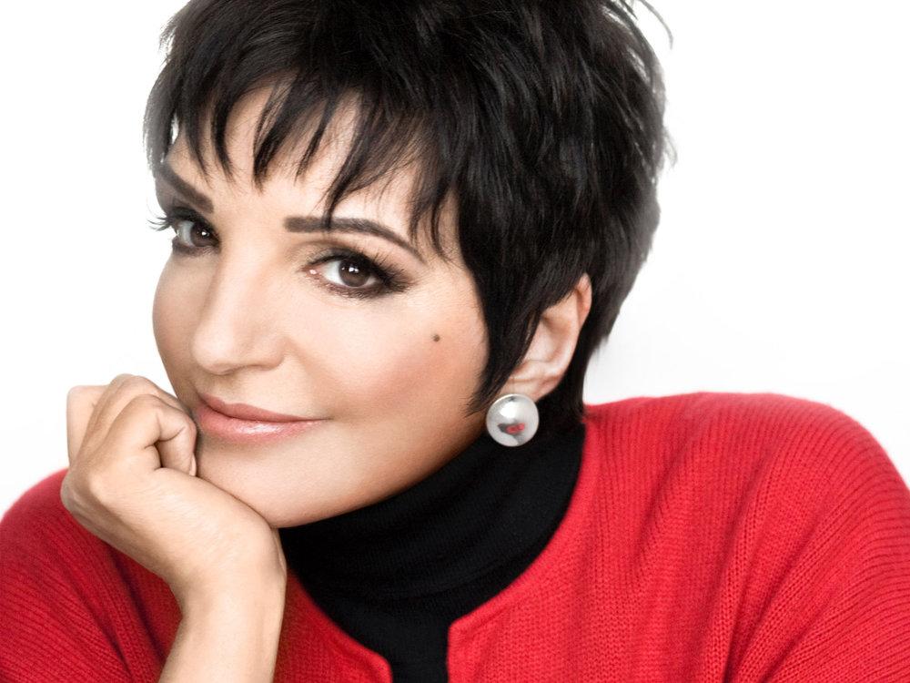 1987-88: Liza Minnelli