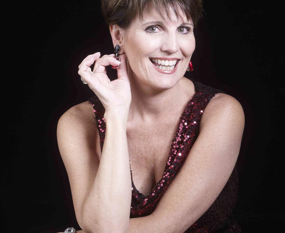 1986-87: Lucie Arnaz