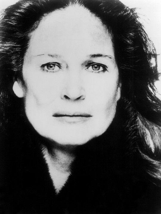 1974-75: Colleen Dewhurst