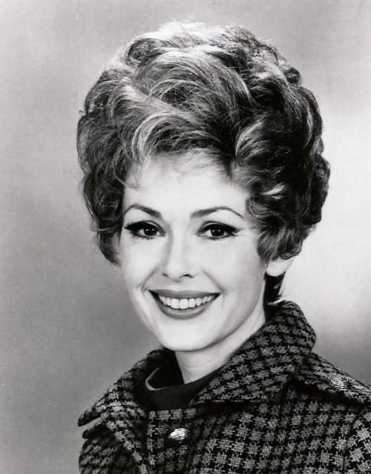 1969-70: Barbara Rush