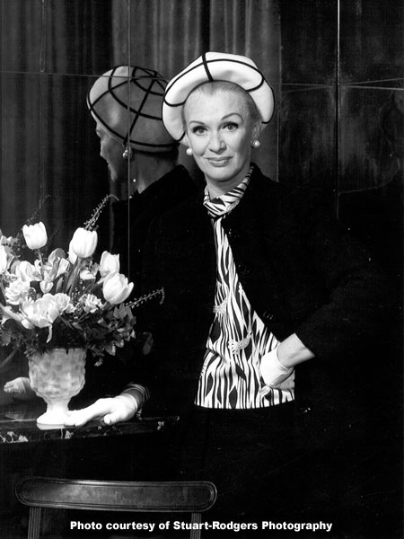 1966-67: Eve Arden