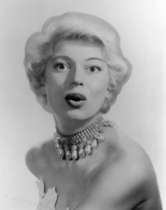 1965-66: Carol Channing