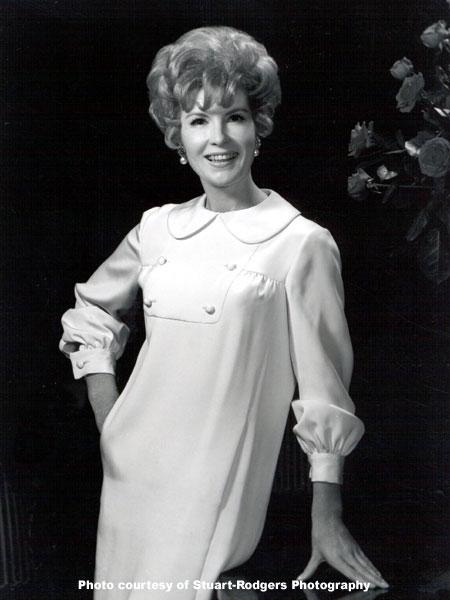 1962-63: Julia Meade