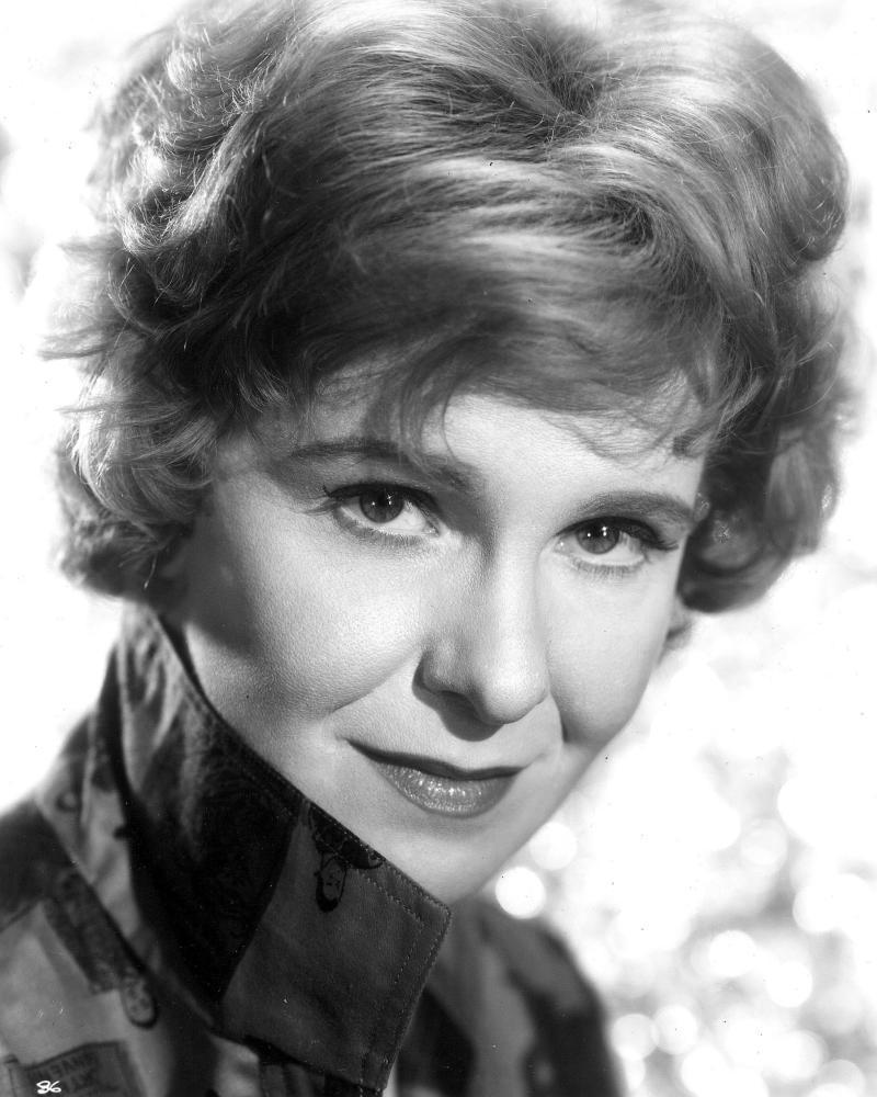 1959-60: Geraldine Page