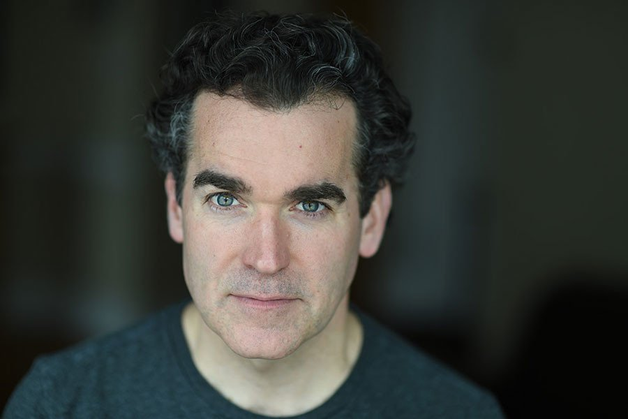 2016: Brian D'Arcy James