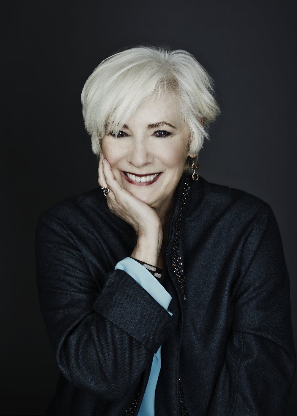 2018: Betty Buckley