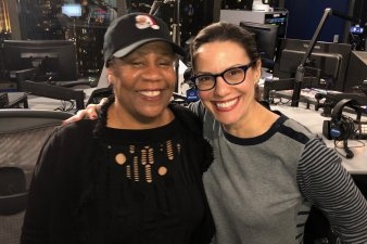 """The Black Ensemble Theater Founder Earns Sarah Siddons Society 2018 Leading Lady Award""- WGN Radio - Tonight on the show, Andrea welcomes Jackie Taylor The Black Ensemble Theater Founder / CEO who has recently earned the Sarah Siddons Society 2018 Leading Lady Award.READ MORE"