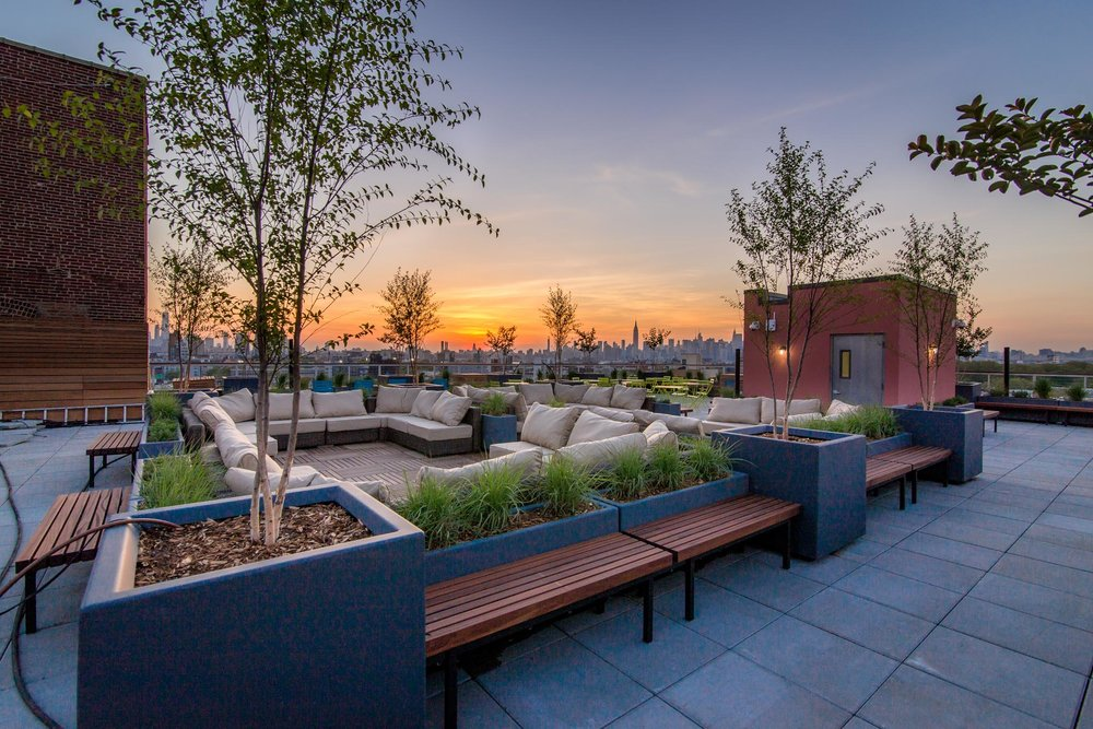 17 Monitor Street - Rooftop Sunset-1.jpg
