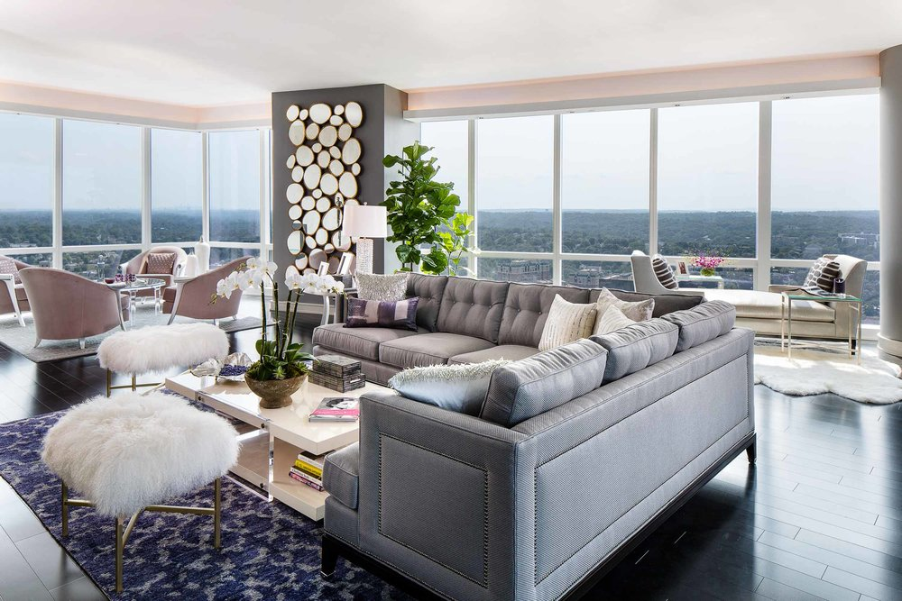 Luxury Condo for sale at the Ritz Carlton in White Plains NY