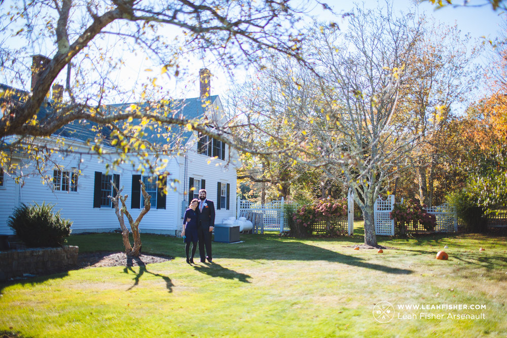 maine estate wedding