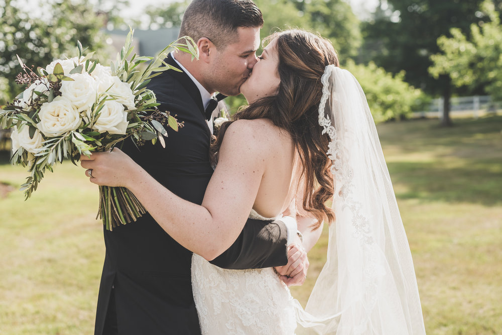"""We couldn't have asked for a better venue, staff, and owner. We are very eager to go back to celebrate our one year or just to stop by and relive the memories."" - Matt & Amanda, June 30, 2018"
