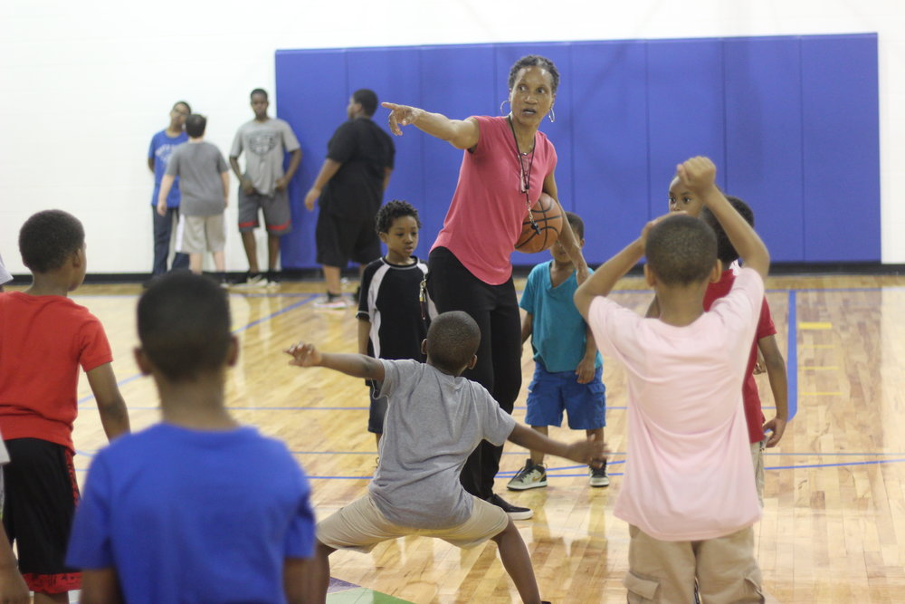 Community Hub Expected To Give Flint Youth Opportunity, Change