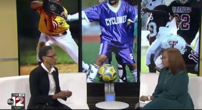 School of Champions now accepting Flint youth for sports teams