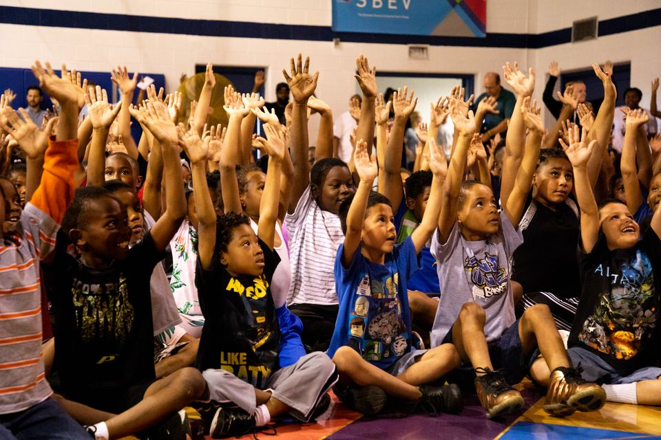 Free after-school sports program called School of Champions launches in Flint