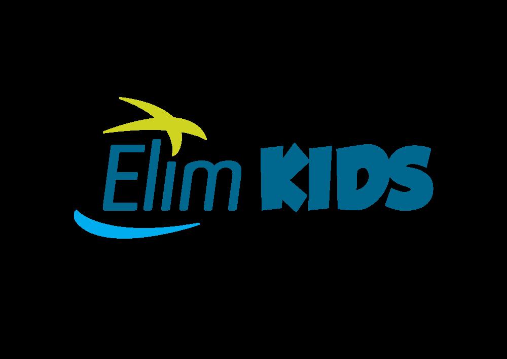 Elim Kids Logo