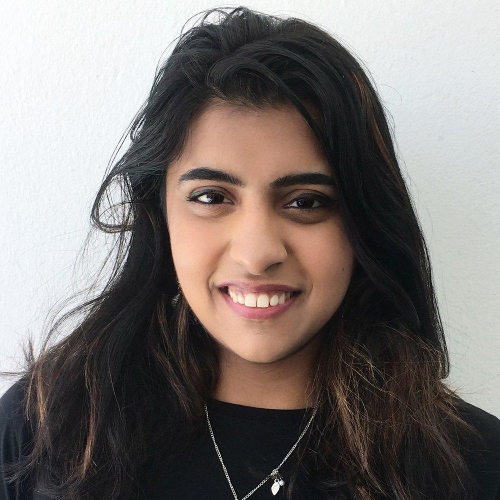 Monica Chandwani Chandwani