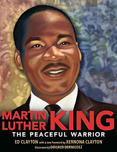 Martin Luther King A Peaceful Warrior.jpg