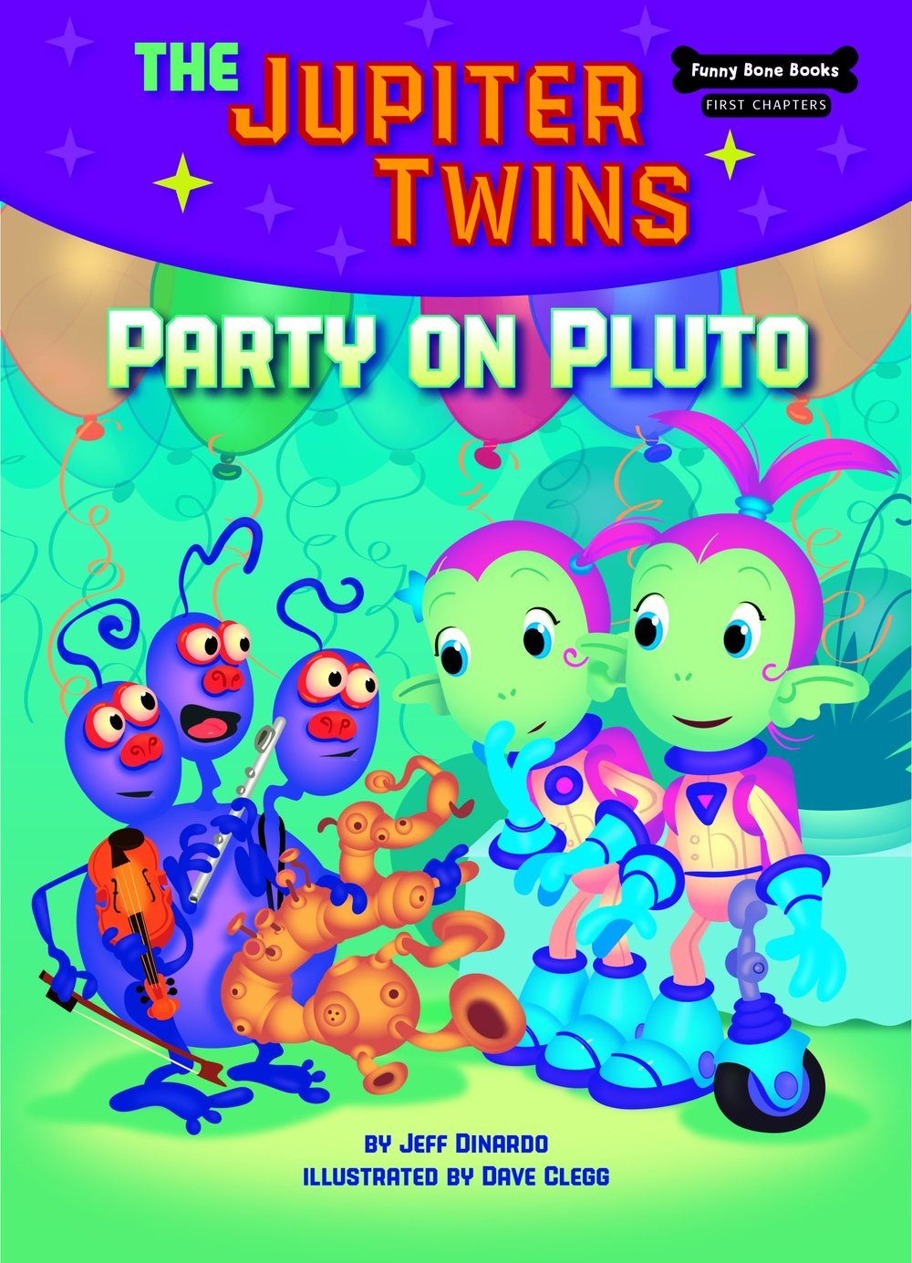 The Jupiter Twins Party on Pluto.jpg