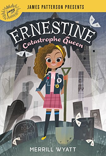 Ernestine, Catastrophe Queen.jpg