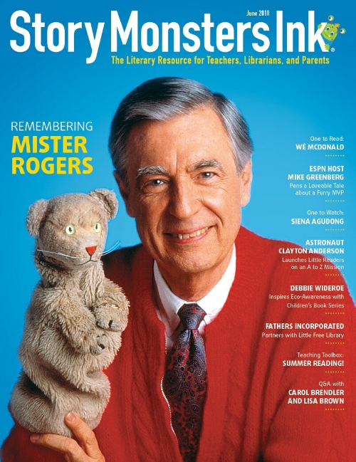 Remembering Mister Rogers Story Monsters Llc