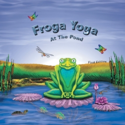 Froga Yoga at the Pond.jpg