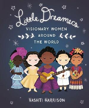Little Dreamers Visionary Women Around The World.jpg