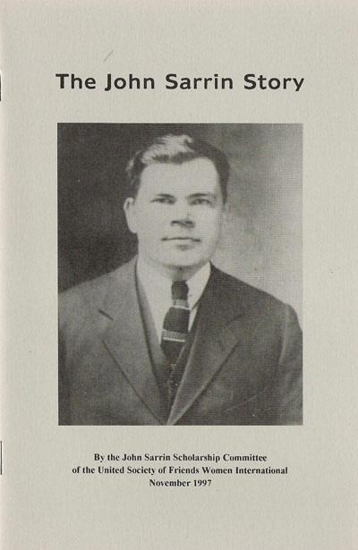 John Sarrin