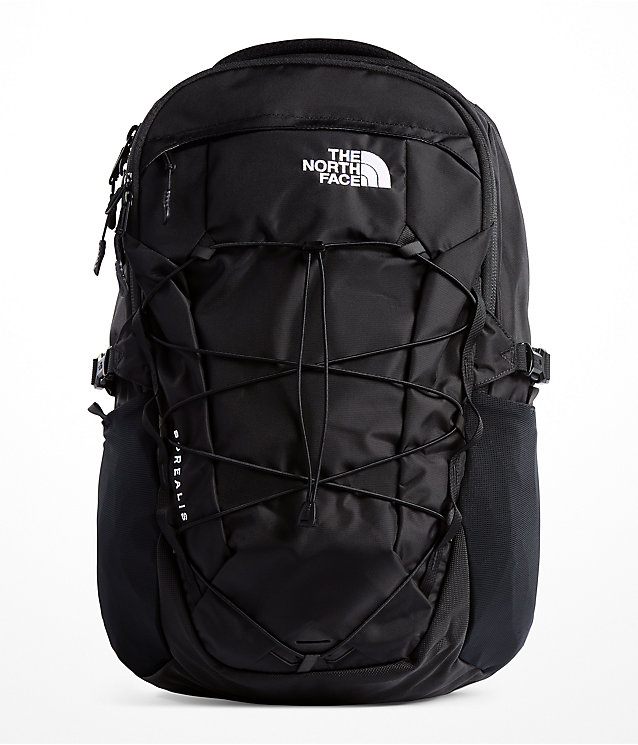 8.  Borealis Backpack.  I couldn't recommend more this backpack from North Face. I've had it for more than 5 years and it has gone to Spain, Israel and Guatemala. Still looks brand new. I use it daily and couldn't be happier with it.
