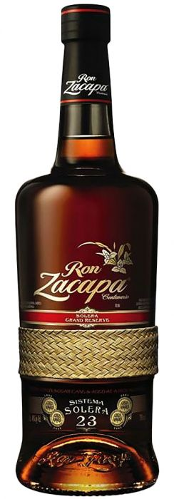 9.  Ron Zacapa Rum  My other go-to for gifts is a bottle of the best rum in the world Ron Zacapa. It also comes from my home country in Guatemala so I may be a little bias.