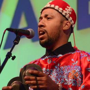Nawfal Atiq (chorus, qraqeb)