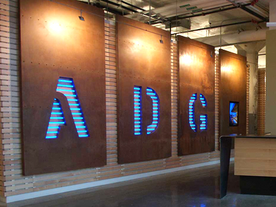 ADG | OKC OFFICE