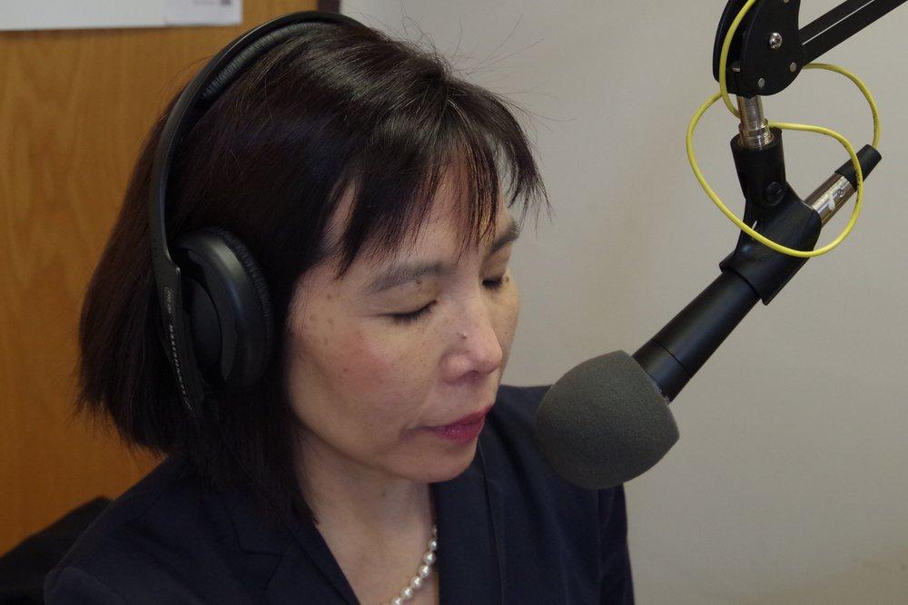 Betsy Kim